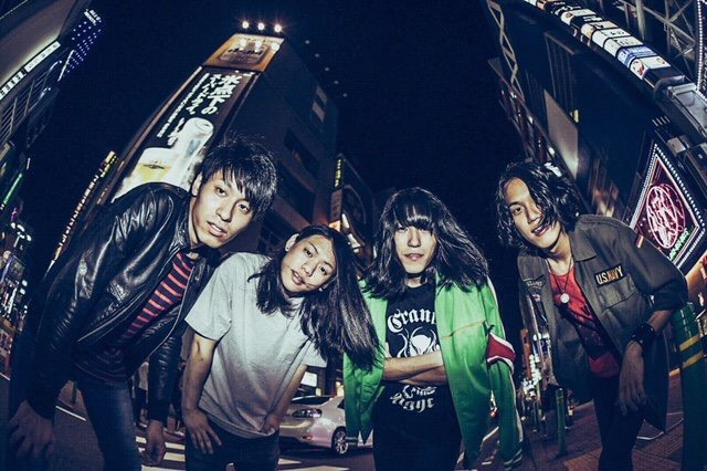 "THE NOiSE 5th DEMO ""僕は、"" Release Tour Final"