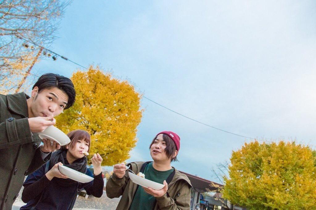 まこっつNiGHT メガホンズ  2nd mini album「ラブアンドピースも悪くはないさ」Release Tour