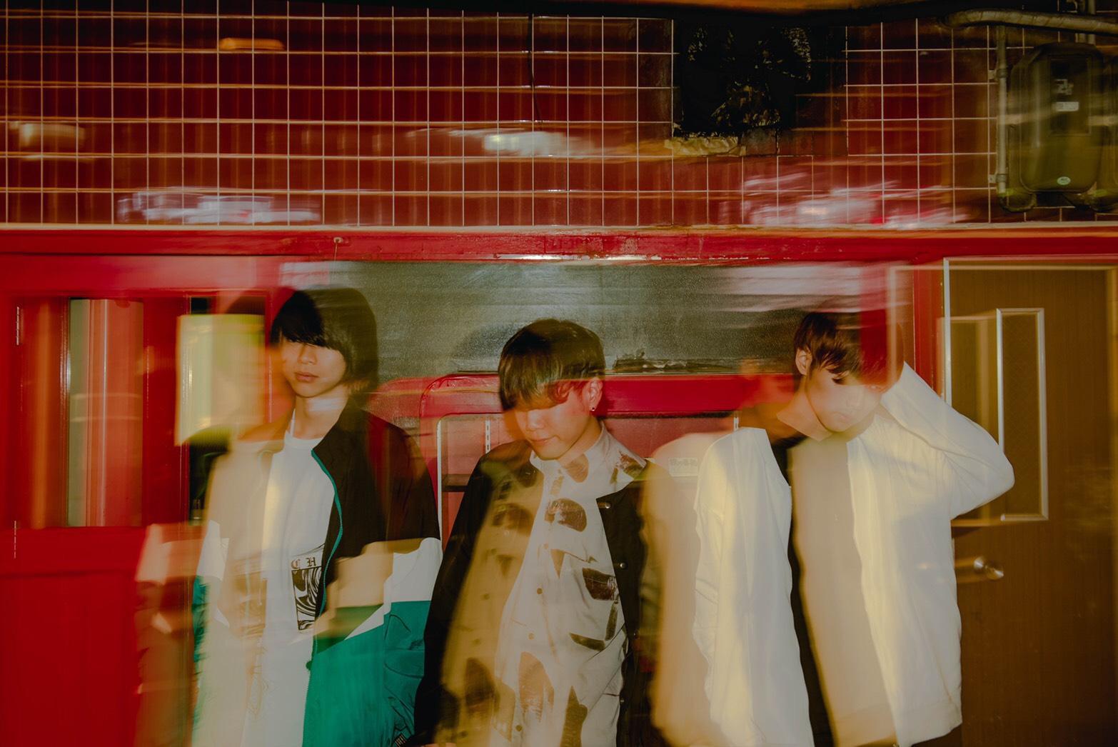 "Mez-zo-forute × RAD SEVEN presents ""clean up party"" Made in Raga-sa Mini Album「and A」Release Tour"