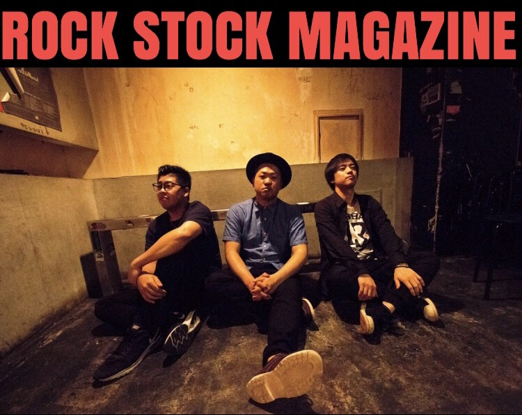 "jo-bu pre. Carry On -ROCK STOCK MAGAZINE ""STARLIGHT"" release tour-"
