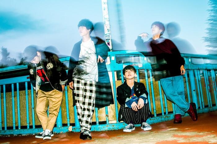 "04 Limited Sazabys ""裏10th Anniversary Live"""
