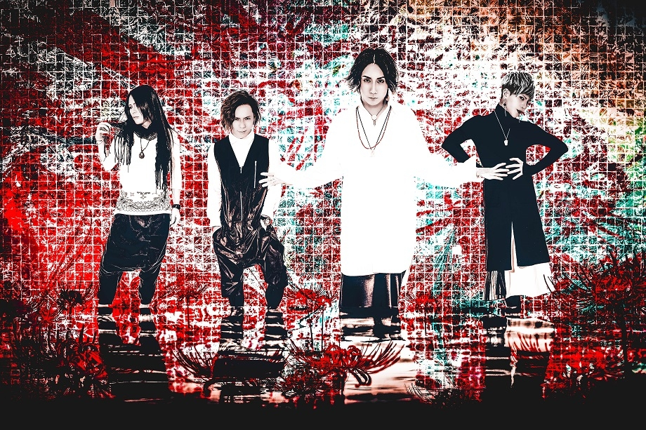 L&P Attractive presents Heat Soul Party vol.10 ~Searching For The Fate, Dogmatic~ 東名阪ツアー