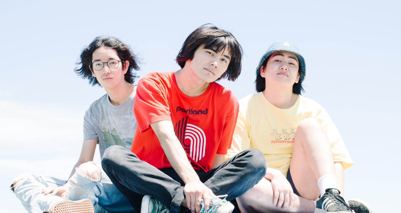 SUNNY CAR WASH 東名阪1MAN TOUR「ポップコーンの匂いがする」