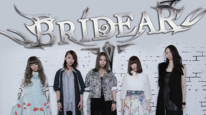 BRIDEAR【BRIDEAR TOUR 2018『一閃』~ISSEN~】