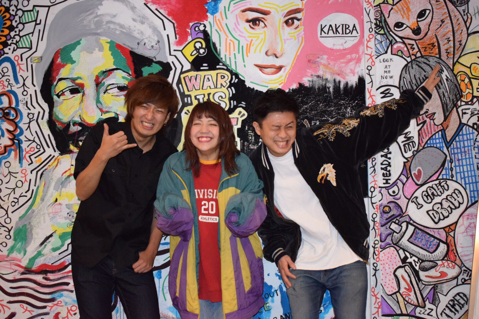 jo-bu pre. Carry On -WEEKEND MEETING 1st EP 「メリア」Release Tour-