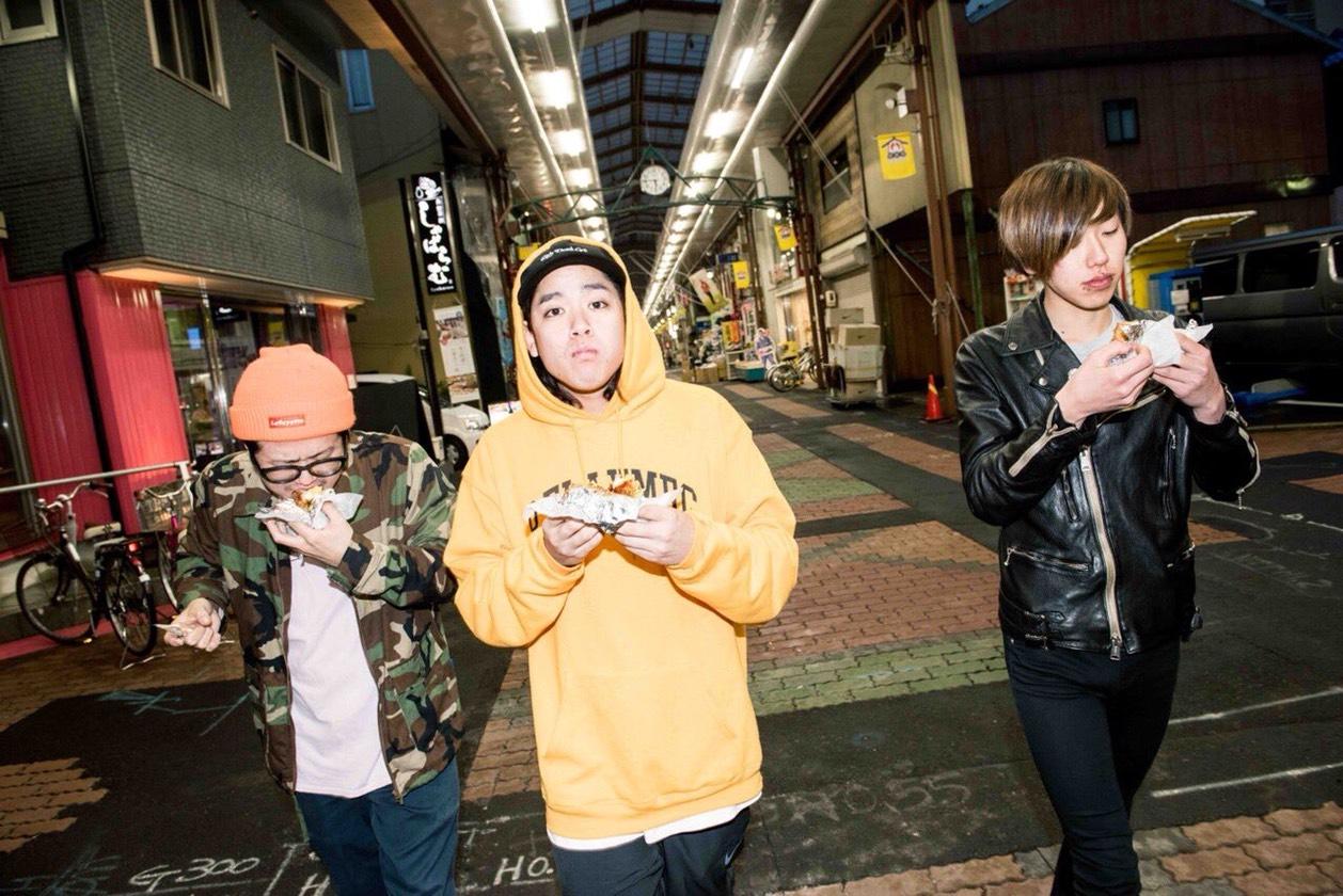"ENTH presents ""寿巡獣 純ぢ郎JAPANツアー2019"""