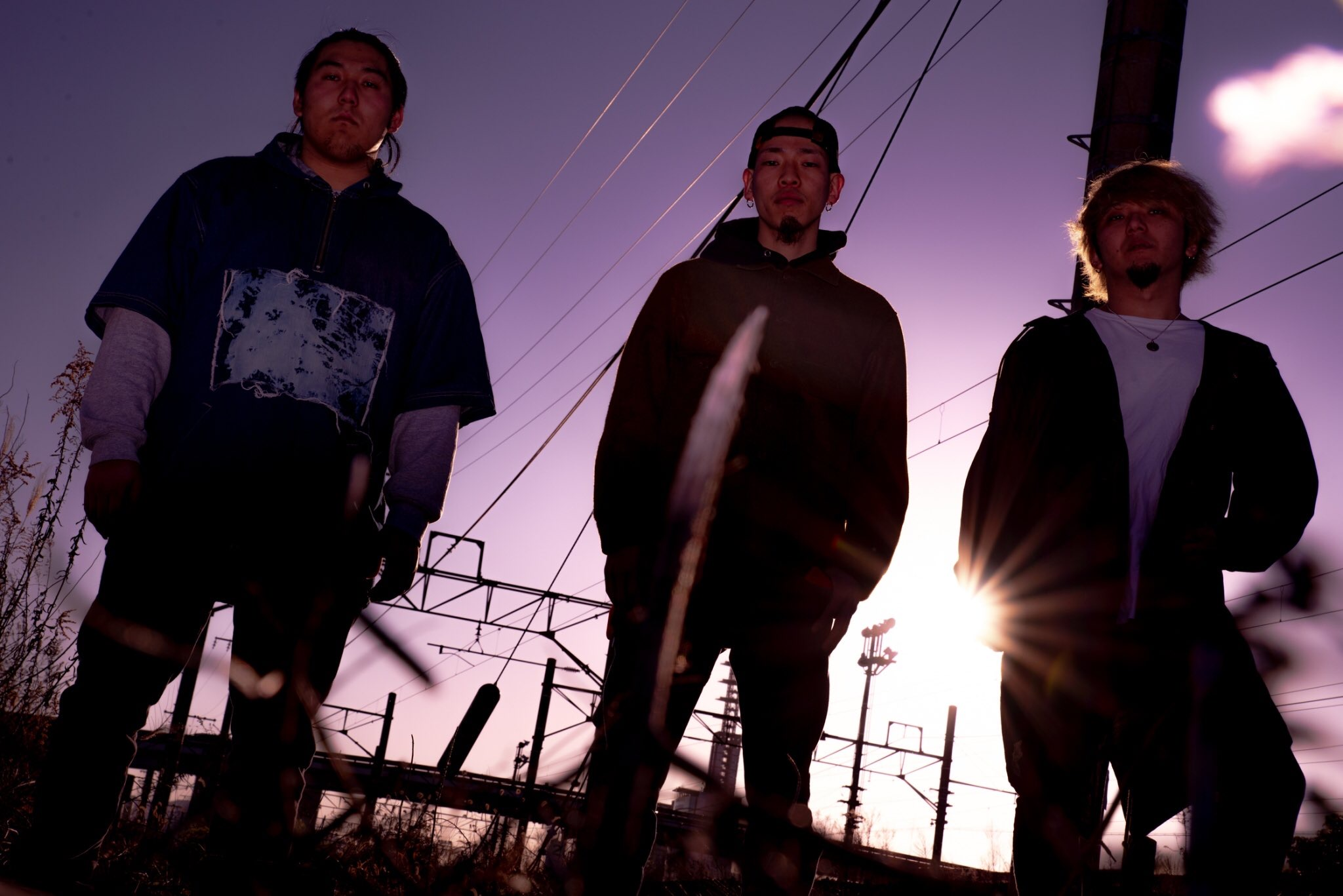 Smic Box vol.9 -RING MY HELL「A:HUB」Release Tour-