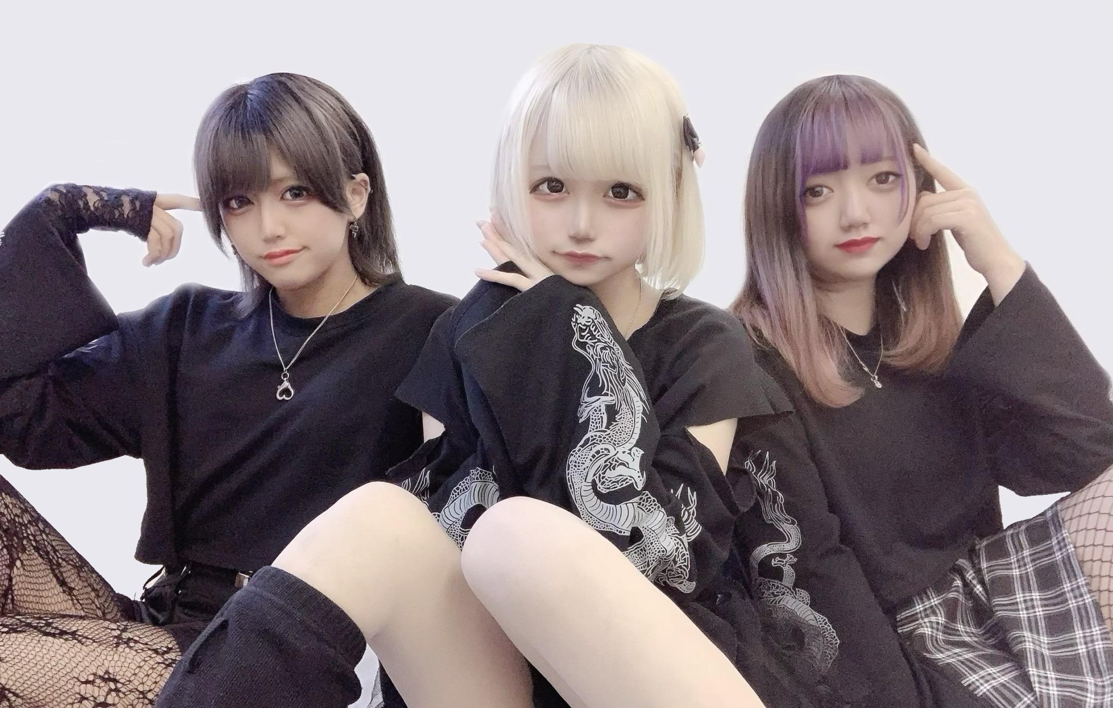 """ドラマティックガール presents """"無銭""""ドラマティック学園"""