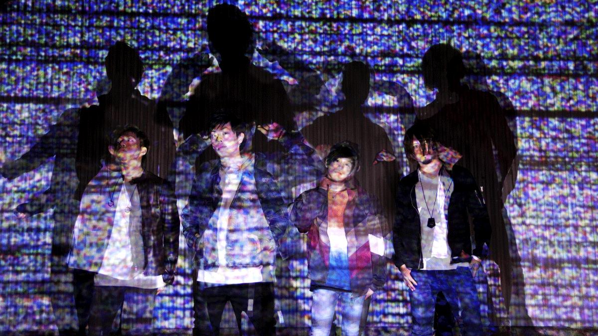 【LASTGASP 2nd FULL ALBUM「PRAYER」RELEASE TOUR @ Nagoya】