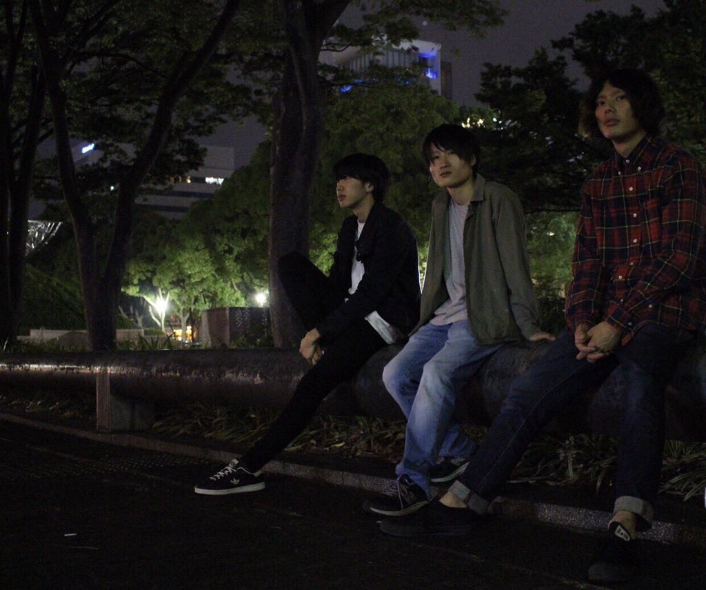 NEO pre. Never Forget It Vol.6 -waterfall/lightness release tour First day