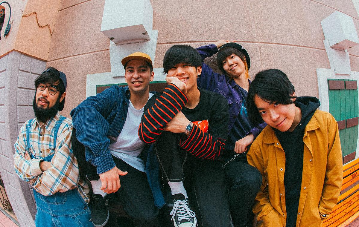 【SEE YOU SMILE WILD TOUR 2019】