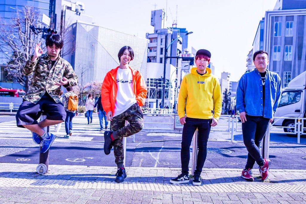 【STREET STORY もっと明日へ 1st リリースツアー】