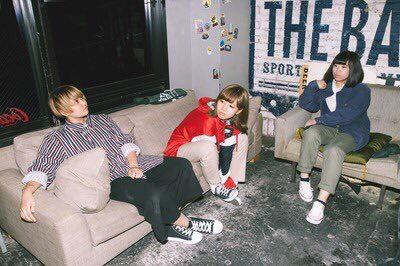 TETORA「イーストヒルズ」Release Tour 名古屋