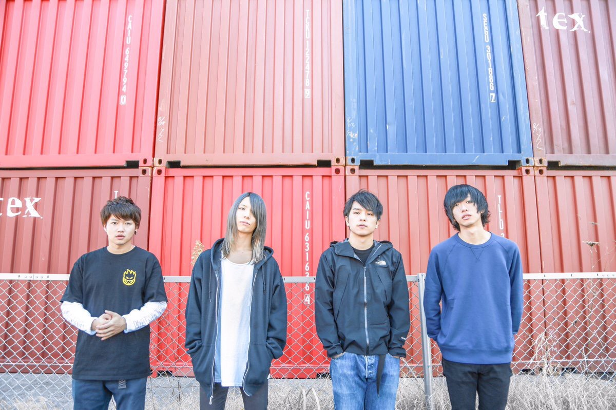 NEVERSTAND 「Before melt away tour」