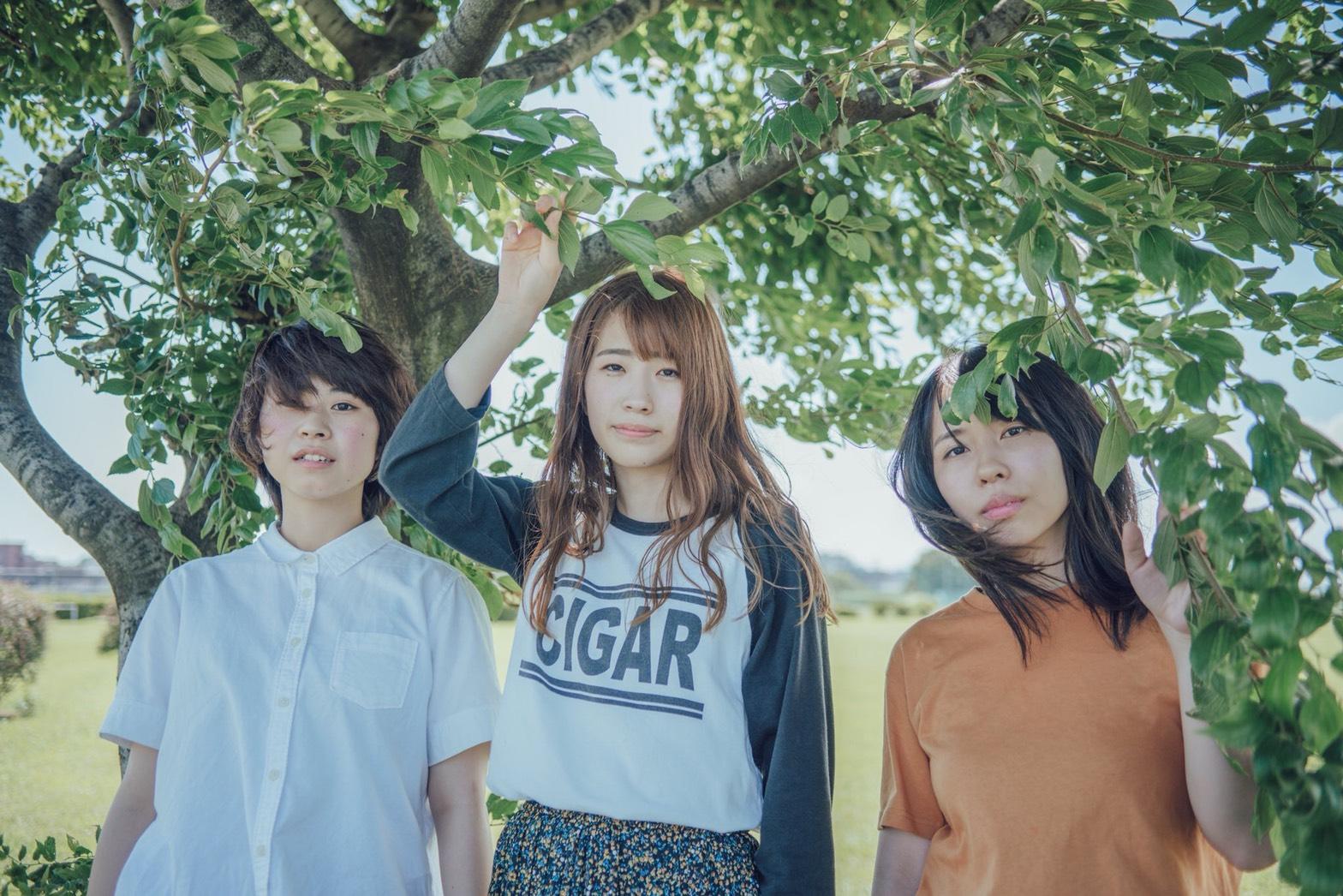 """カネヨリマサル 1st mini album""""かけがえなくなりたい"""" release tour 『マイフェイバリット』"""