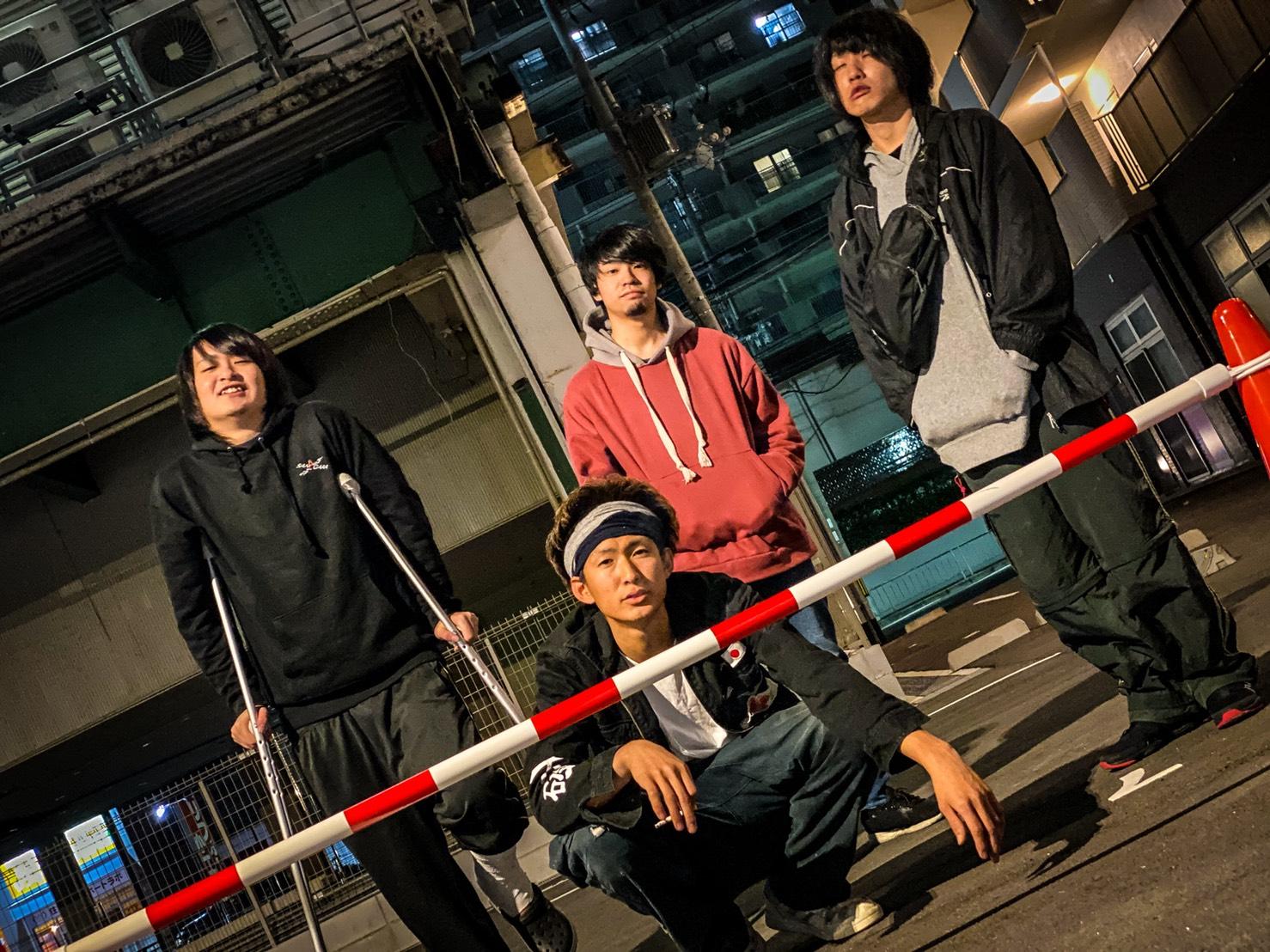 SHABA だいだいちゅきツアー2019
