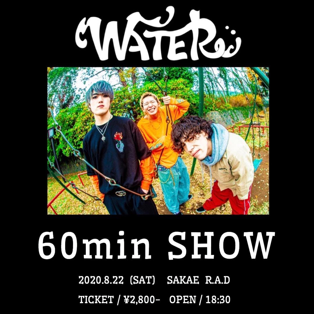 WATER 60min SHOW