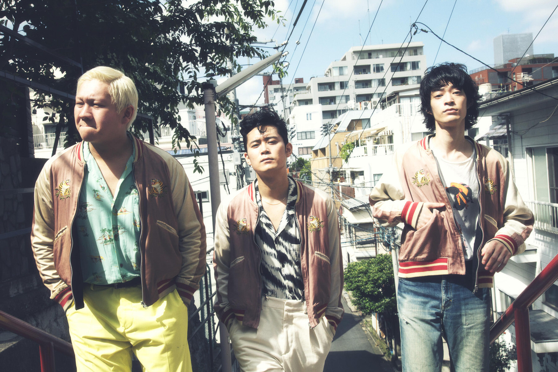 "THE TOKYO ""J.U.M.P TOUR 2020"""