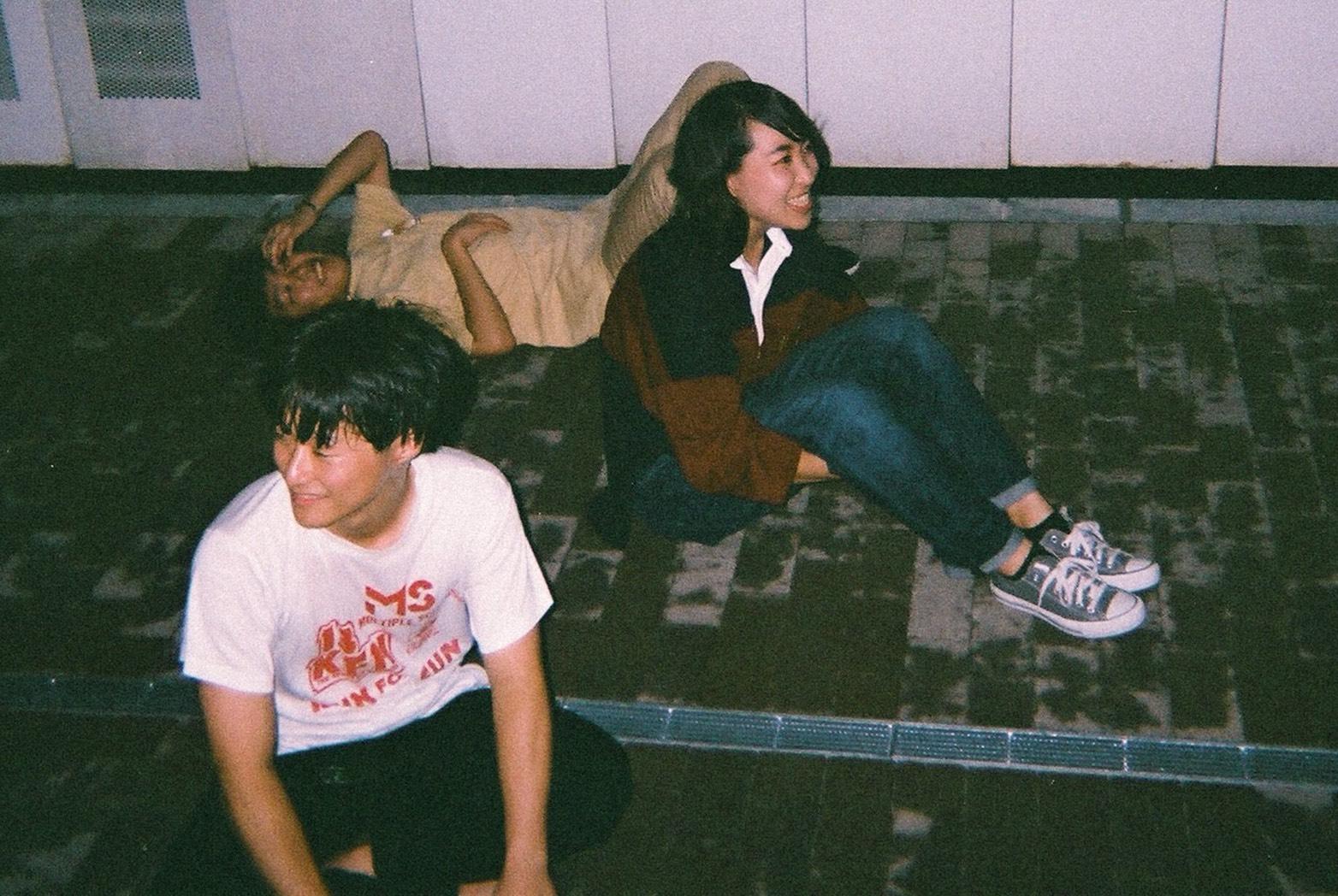 "ank mini album ""たまんない人生だった""release tour in 名古屋"