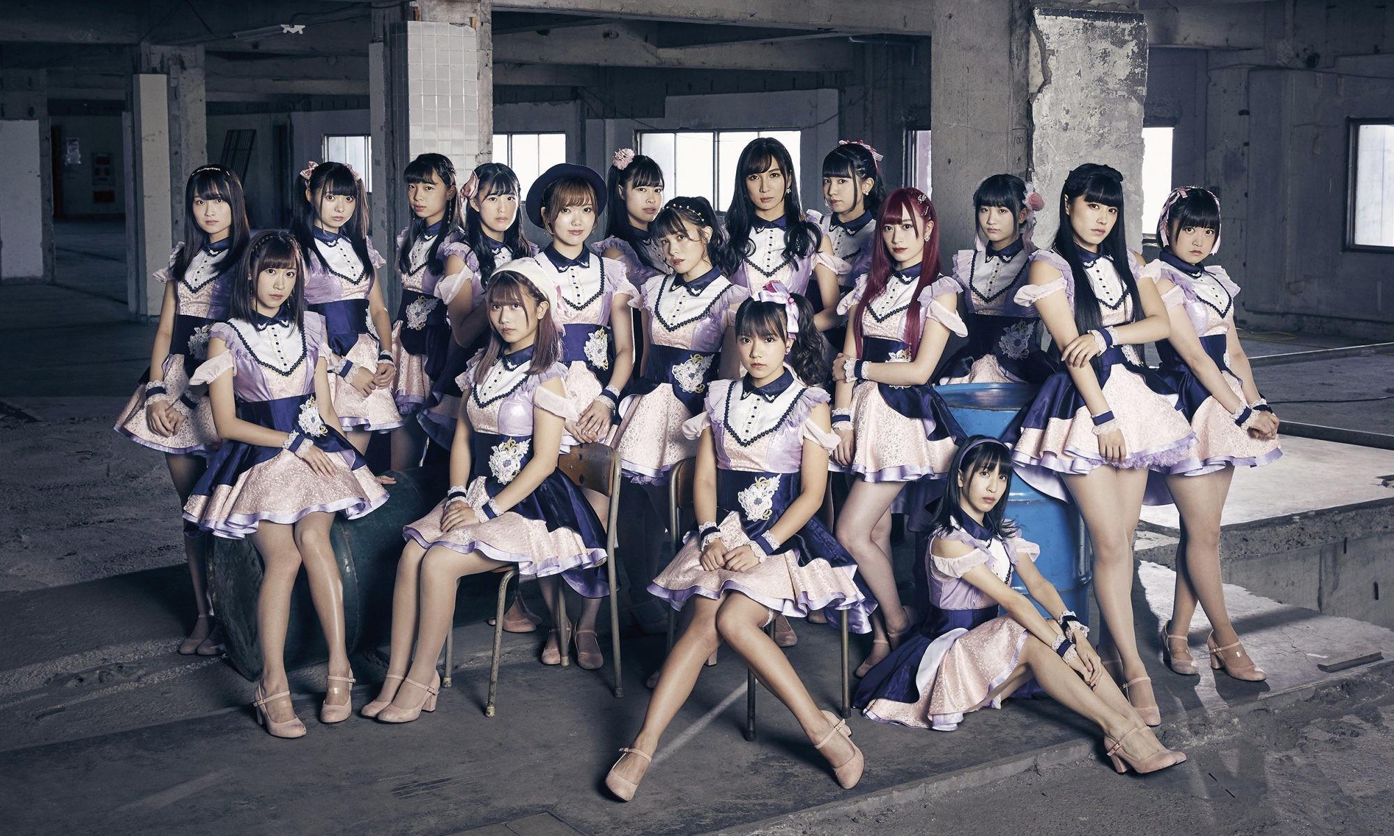(※公演延期)『アイドルカレッジ東名阪ツアー2020☆ ~アイカレじゅういっチューねん、これからも頑張りマウス🐭~』