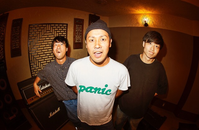 "SBM TRAX pre. STAND BY ME vol.5 -kiseki 3rd Single ""想いを馳せて"" Release Tour-"