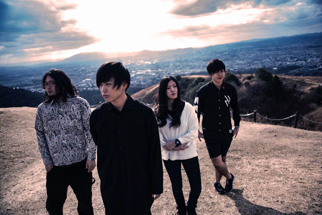 【raciku 2nd mini album「Submarino」release tour】