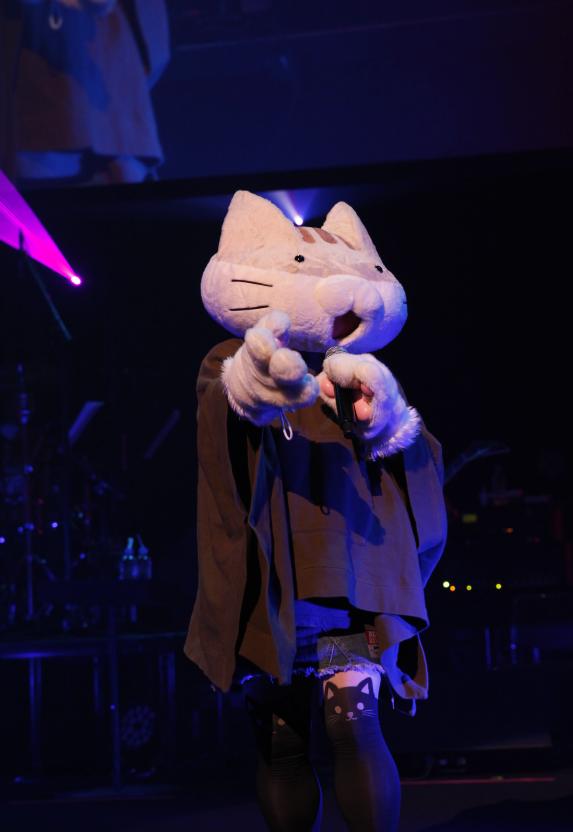 【REKKA KATAKIRI 20th ANNIV. LIVE TOUR The NYAMO-NA! GRADE.15&GRADE.16】
