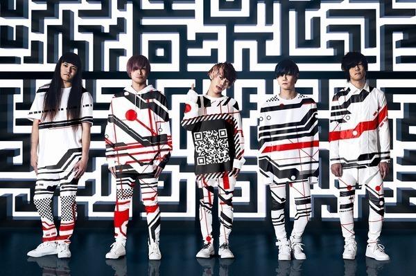 ReVision of Sence ONEMAN TOUR 2019
