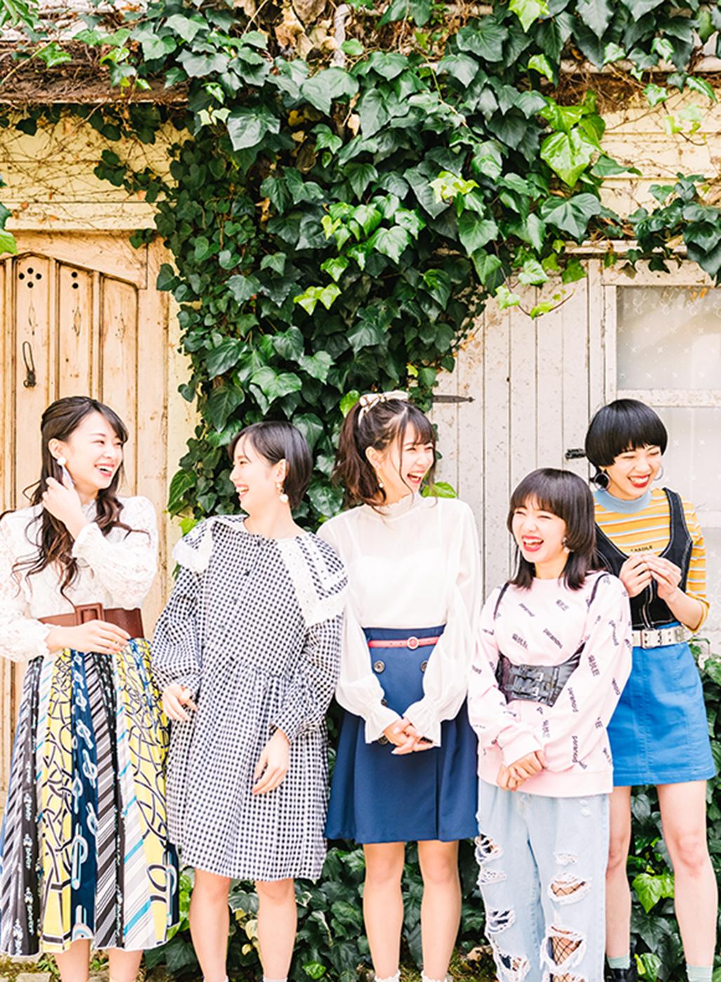 【さんみゅ〜LIVE TOUR 2019 「like a standard」】